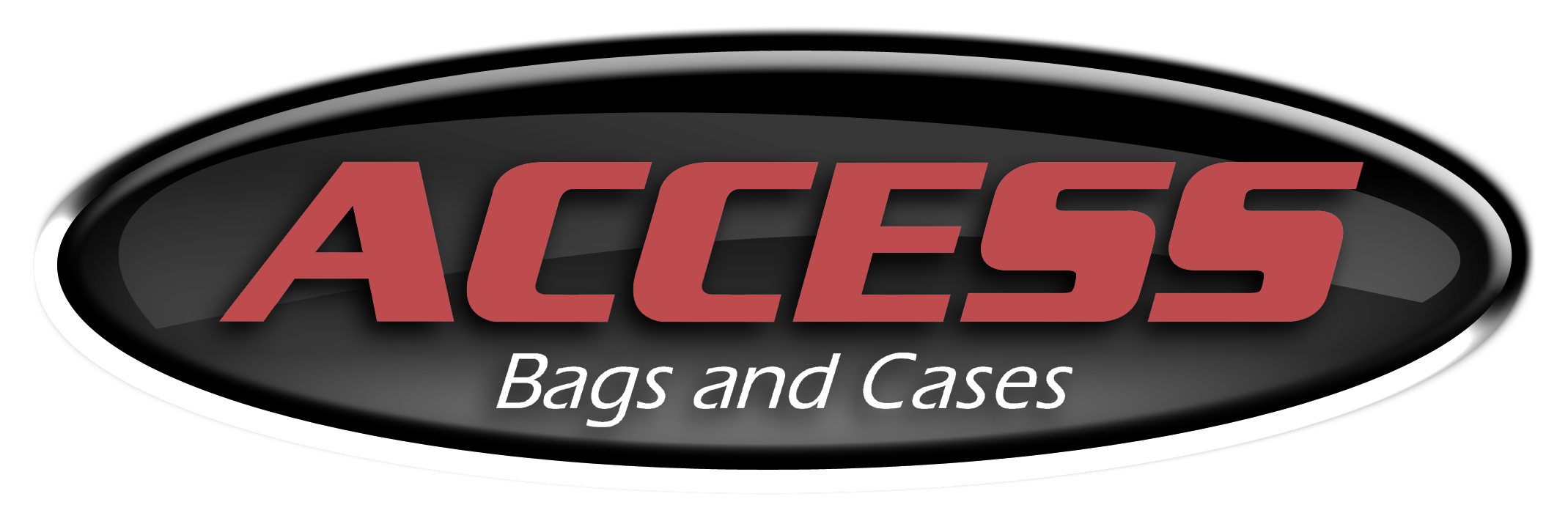 Jeff Black uses access bags and cases